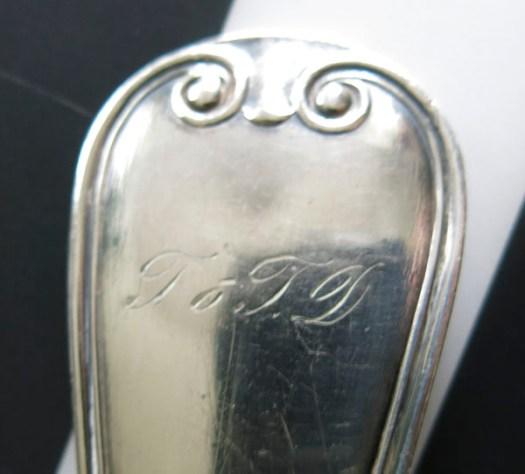 soup-spoon engravings