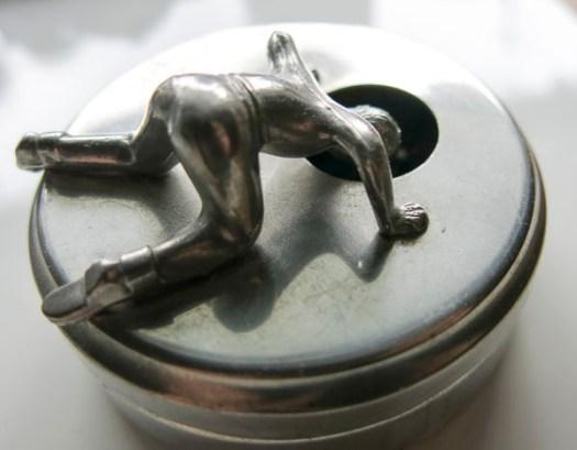 tinbox for cuff-links