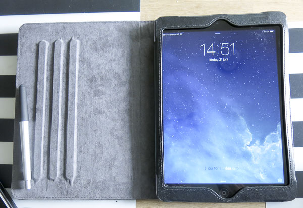 ipad, ipadcase, touchpen,