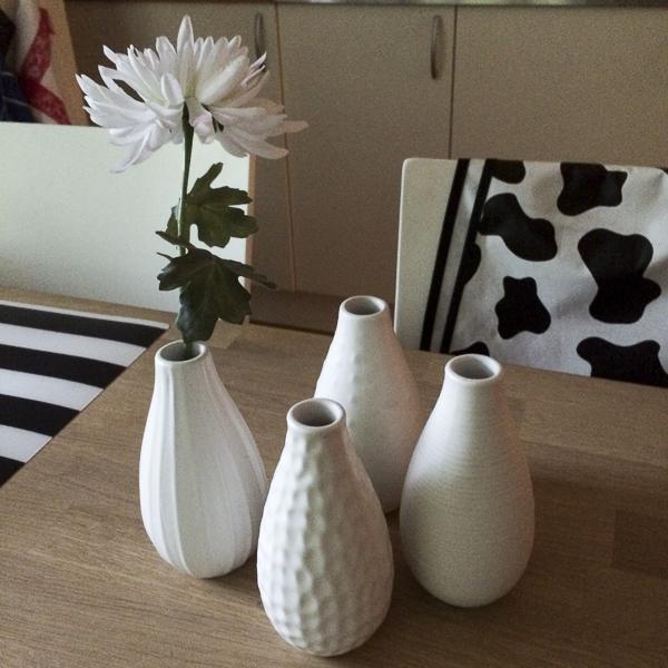 vases, ceramic