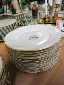 dinnerware, hackefors