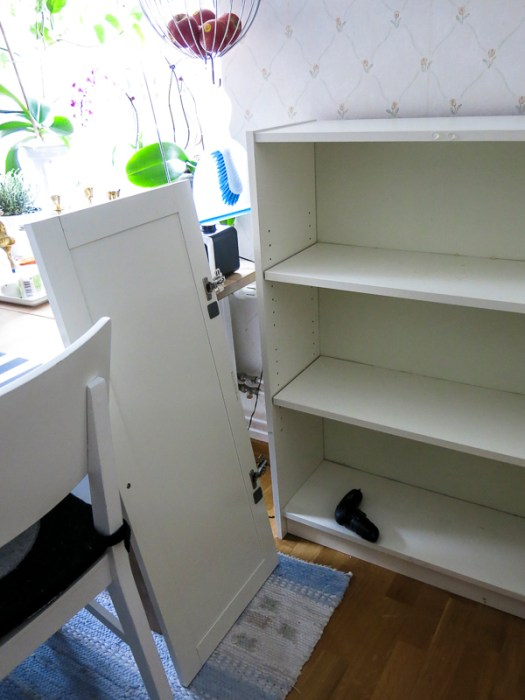 Billy, pantry, cupboard