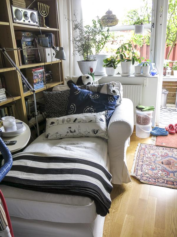 chaiselounge, livingroom