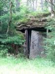 A genuine earth cellar