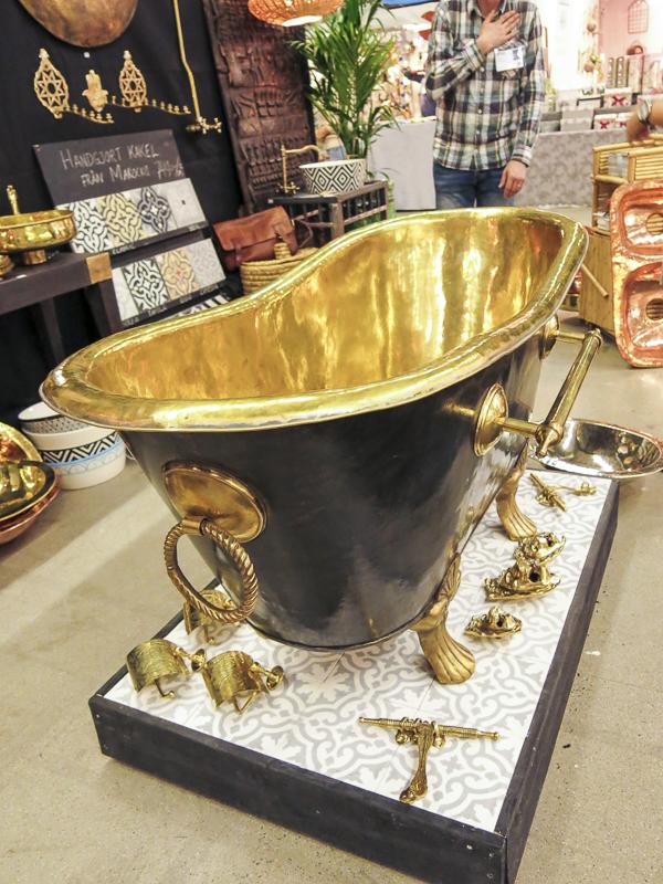 bathtub, brassbathtub