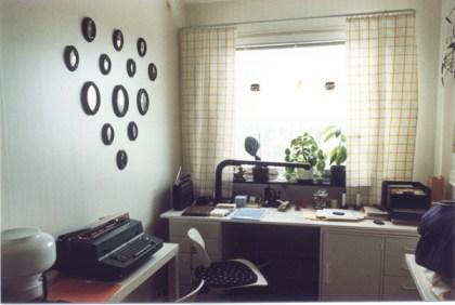 Office-room