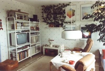 The livingroom