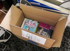 bookrecycling