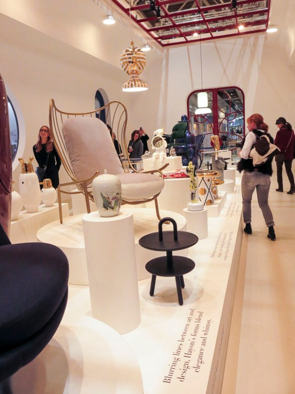 The Stockholm Furniture & Light Fair 2017