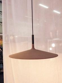 UFO lamp.