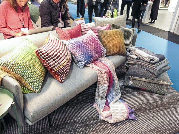 Nice pillows