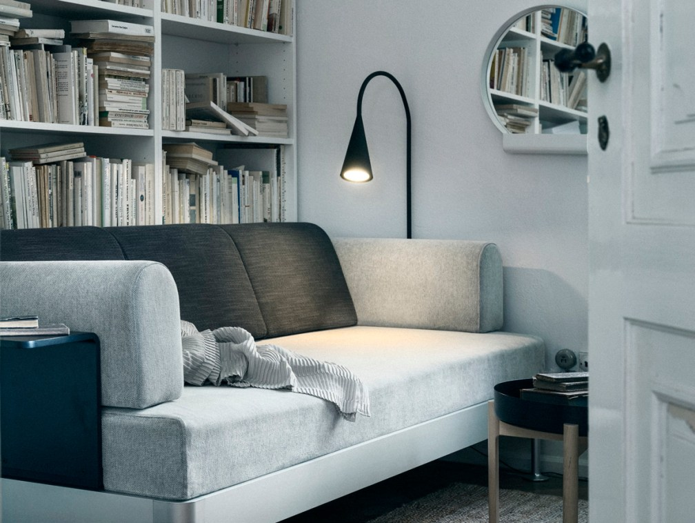 soifa, daybed, furniture. ikea, tomdixon