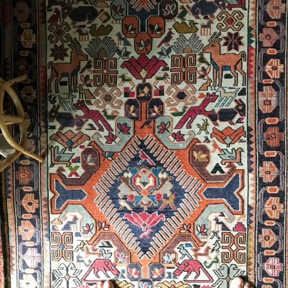 turkishkelim, kelim, carpet