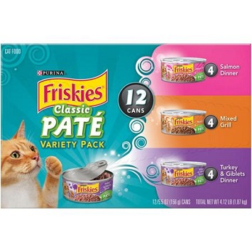 Nature S Domain Canned Cat Food