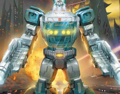 transformers titans return kup leaked