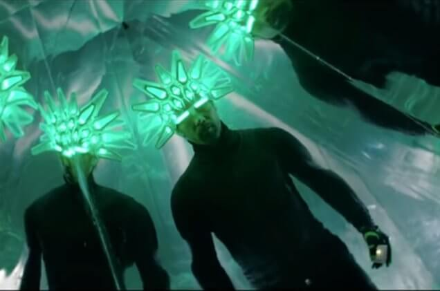Jamiroquai go cyberpunk with new album Automaton