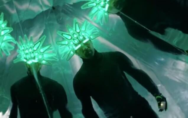 jamiroquai new album automaton is cyberpunk