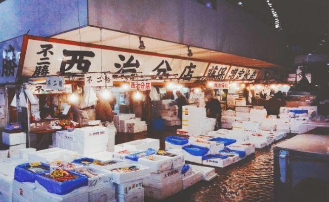 Tokyo Food Guide 2019 Top 5 Foods You Need To Try Ninja