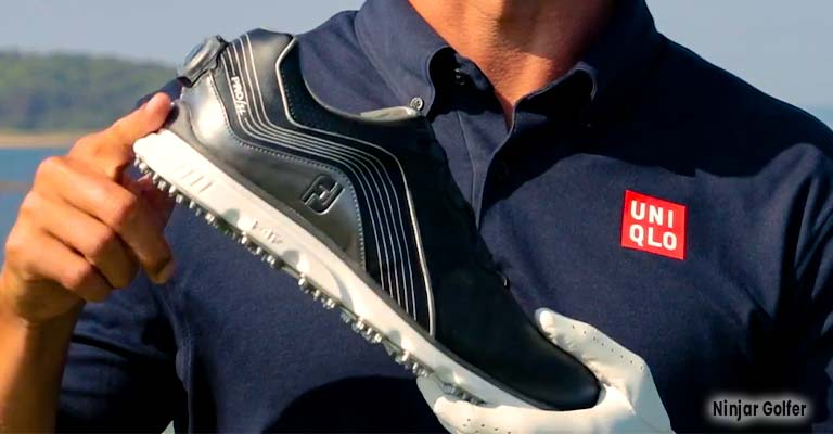 FootJoy Pro sl review