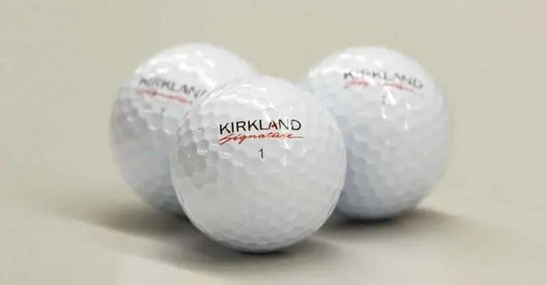 Golf Balls Depend on Its Core