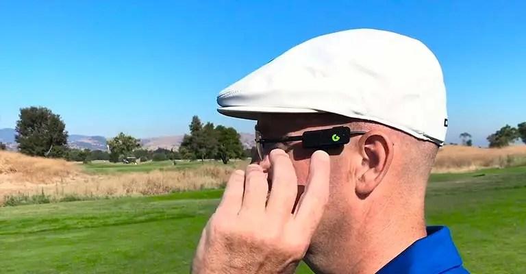 How Does Clip-on Golf GPS Rangefinder Work FI