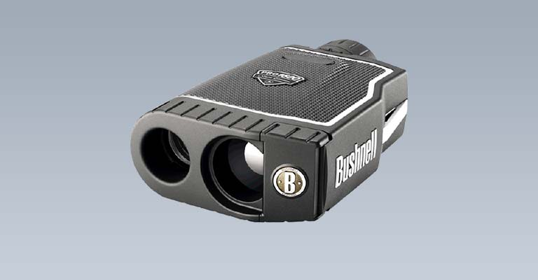 How to Switch Modes on Bushnell 1600 Golf Rangefinder FI