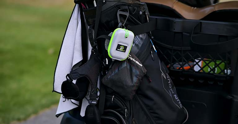 What Is the Most Highly Rated Rangefinder for Golf FI