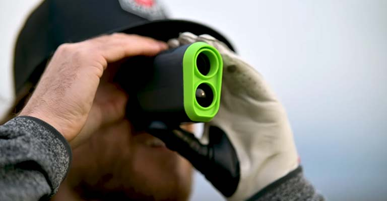 What Is the Most Highly Rated Rangefinder for Golf Review