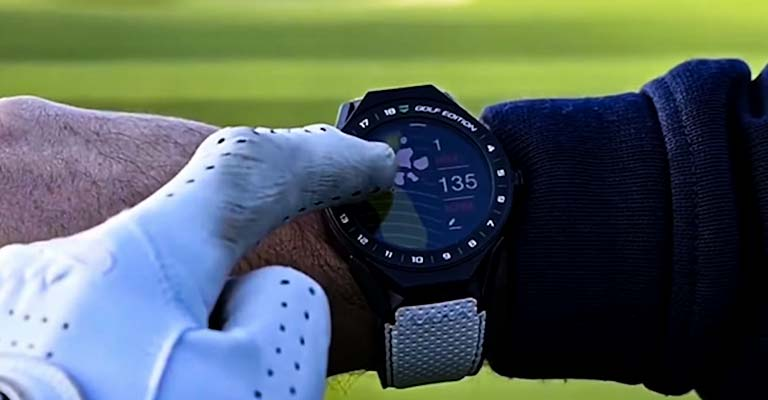Why Choose the GPS Watch over the Rangefinder