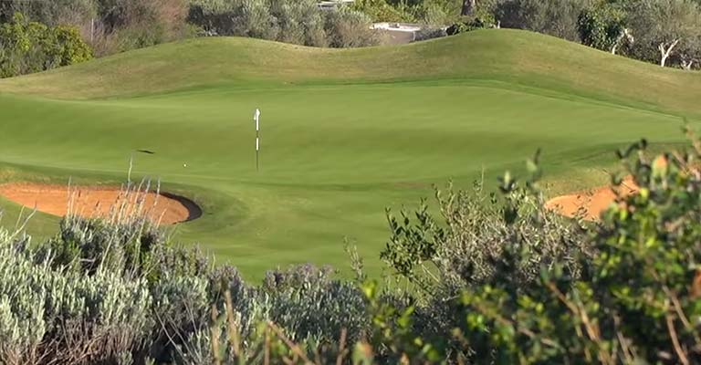 How Do You Calculate Slope Distance in Golf