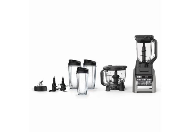 Ninja® Kitchen System with Auto-iQ® Total Boost™ (BL687CO
