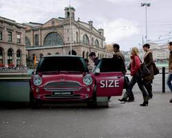 GUERRILLA - Mini Big Size