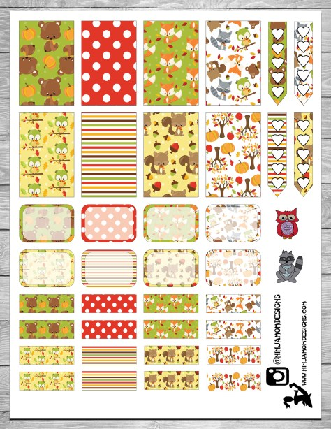 free-woodland-creatures-cover-2