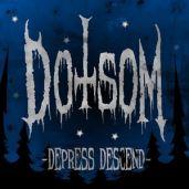 Dotsom - Depress Descend