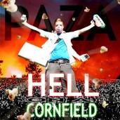 Paza Rahm - Hell on a cornfield