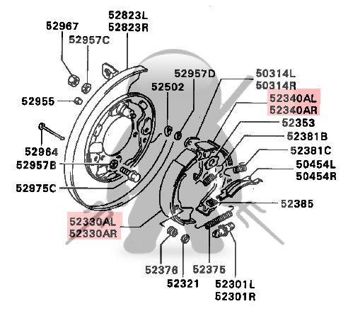 95 3000gt Wiring Diagram 95 3000Gt Fuse Box Diagram Wiring
