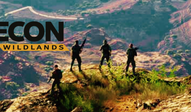 Ghost Recon: Wildlands – GRWHQ App