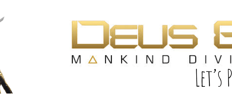 Deus Ex: Mankind Divided – Final thoughts