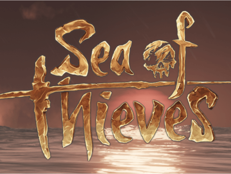 Sea of Thieves – Fun with friends!