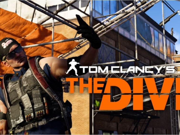The Division 2: End Game