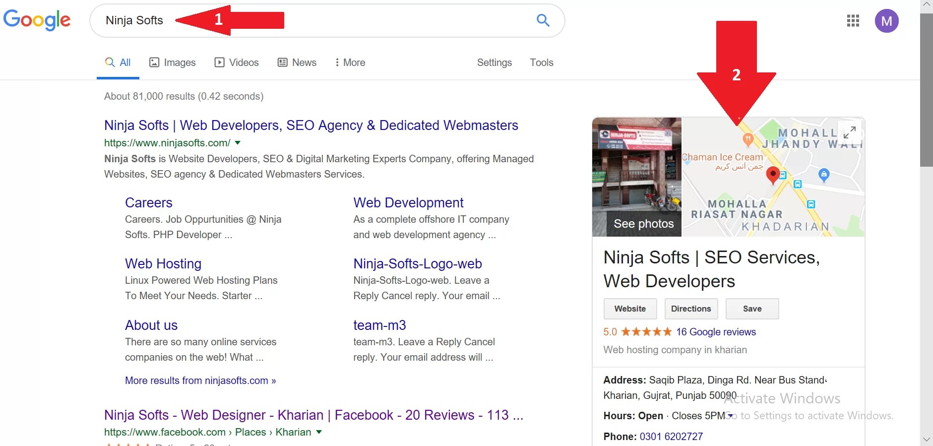 How to Write Reviews for Our Services on Google?
