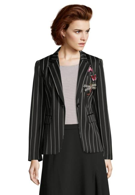 501312109812 Betty Barclay Blazer hos NINNA Ringsted og Næstved