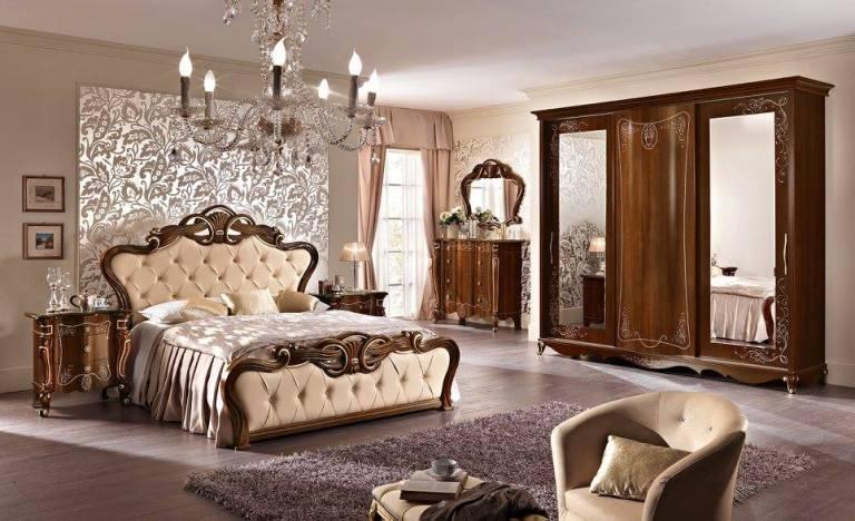 Camere da letto matrimoniali Napoli  Ninocco Arredamenti