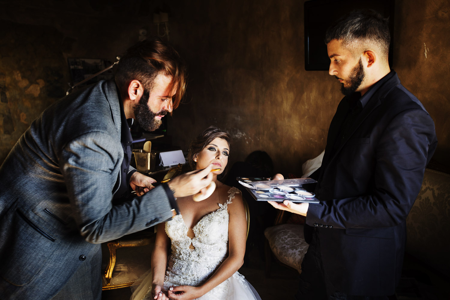 Photography for Wedding in Siculiana Castle Agrigento by Nino Lombardo Photographer