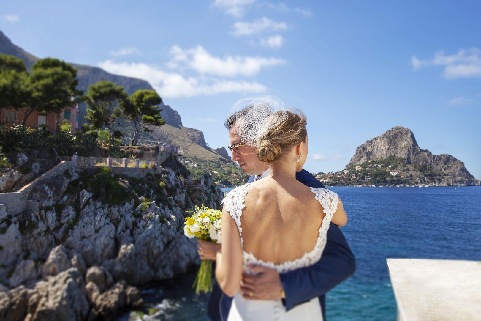 Sicily Wedding Photographer Matrimonio Santa Flavia Porticello