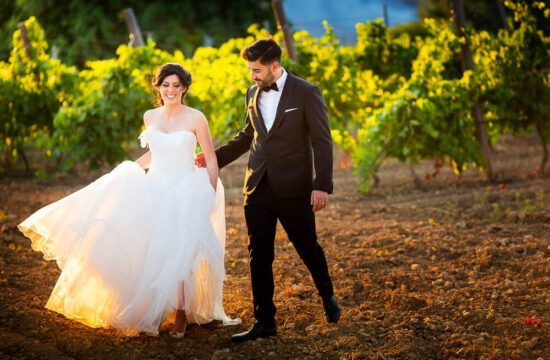 Photo Spouses Baglio San Vincenzo for marriage in Menfi