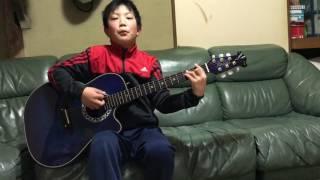 島人ぬ宝/BEGIN カバー ギター弾き語り