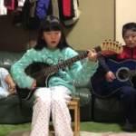「365日の紙飛行機」AKB48 ギター弾き語り
