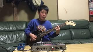 「悲しみの果て」エレファントカシマシ カバー ギター弾き語り