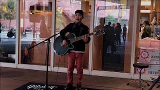 第4回アコパラ 島村楽器エミフルMASAKI 店予選 第二弾